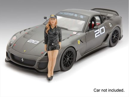 Figure Car Models