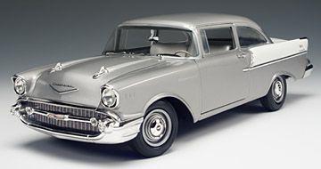 Chevrolet 1957 150 Utility Sedan