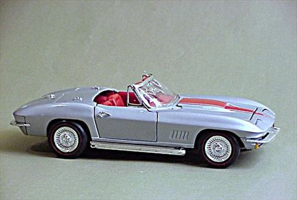 Chevrolet Corvette L-88 Roadster 1967