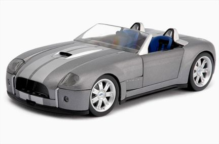 Ford Shelby Cobra  **Last One**
