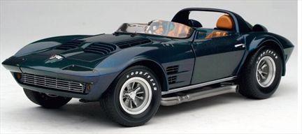 Chevrolet Corvette Grand Sport Roadster 1964