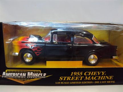 Chevrolet Street Machine 1955