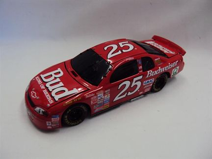 Chevrolet Monte Carlo 1999 Wally Dallenbach #25