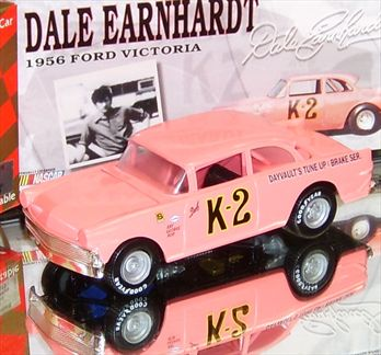 Dale Earnhardt K-2 1956 Ford