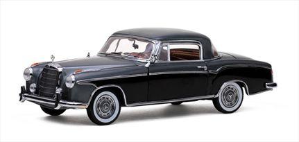 Mercedes-Benz 220SE 1958