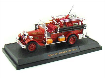 Seagrave 1931 Firetruck