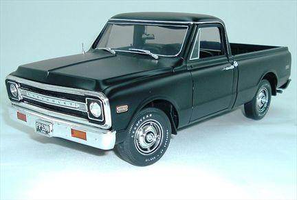 Chevrolet C10 1972 Pick Up
