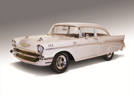 Chevrolet Bel Air 1957 **Low Stock**