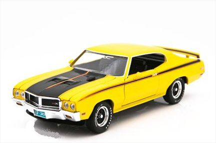 Buick GSX 1970 **1 only**