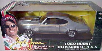 Oldsmobile Hurst 4-5-5 1969