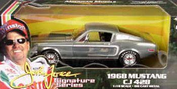 Ford Mustang CJ 428