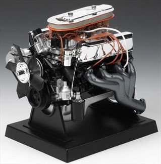Ford 427 Wedge Engine