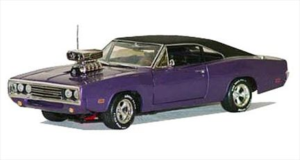 Dodge Charger 1970 Street Machine