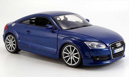 Audi TT Coupe 2007