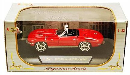 Chevrolet Corvette 1963 Corvertible