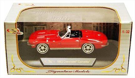 Chevrolet Corvette 1963 Corvertible
