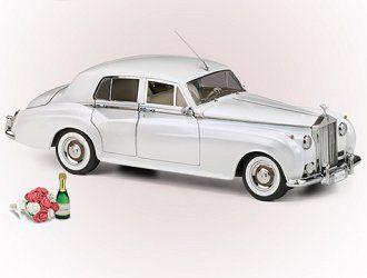 Rolls Royce Silver Cloud I 1955