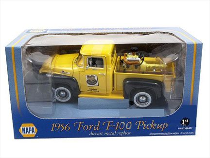 Ford F-100 Pick Up 1956