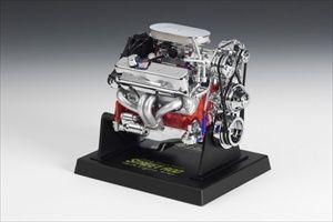 Chevrolet Street Rod Engine