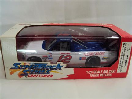 Ford #12 Rob MacCachren SuperTruck Series Craftman 1995