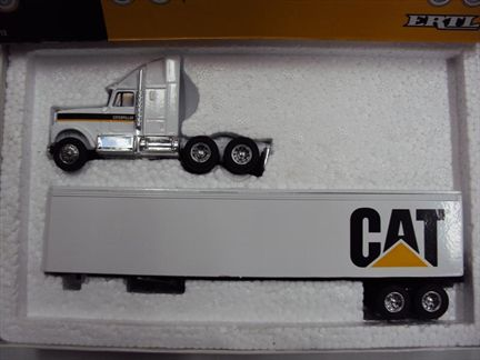 Van Caterpillar