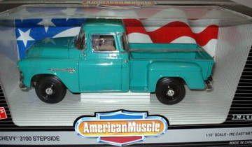 Chevrolet 3100 Stepside 1955