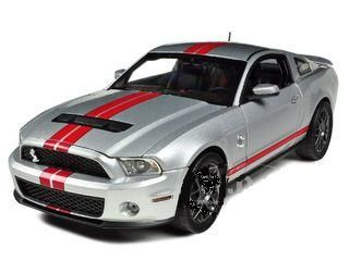 Ford Shelby GT-500 2011