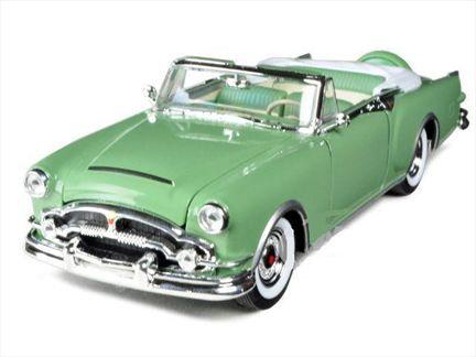 Packard Caribbean Convertible 1953
