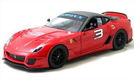 Ferrari 599XX #3