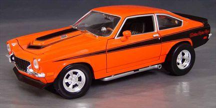 Chevrolet Vega Baldwin Motion 1972 RARE