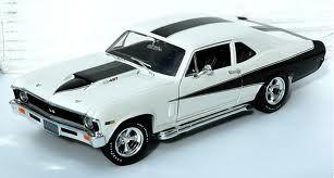 Chevrolet Nova Baldwin Motion 1969