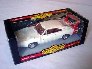 Dodge Daytona 1969 *Low Stock*