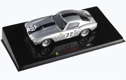 Ferrari 250 GT Berlinetta #22