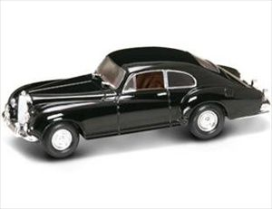 Bentley R Type 1954