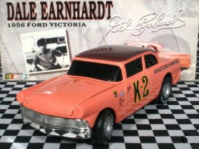 Dale Earnhardt K-2 1956 Ford Bank