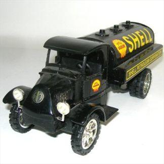 Mack 1935