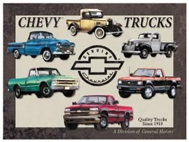 Chevy Truck  Quality Truck Since 1918