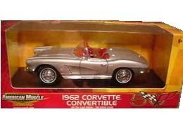 Chevrolet Corvette 1962 Convertible