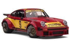 Porsche 934 RSR 1977