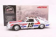Chevrolet Malibu 1977 Dale Earnhardt #19
