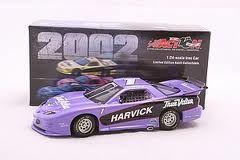 Pontiac Firebird IROC Xtreme 2002 Kevin Harvick #1