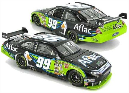 Ford Fusion 2010 Carl Edwards #99