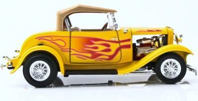 Ford 1932 Roadster Street Rod