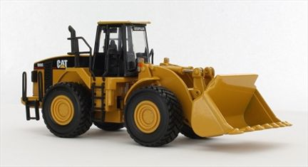 CAT 980G Wheel Loader