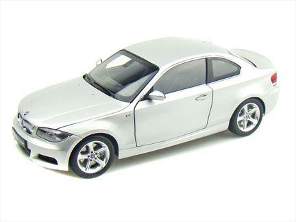 BMW 135I (E82) Coupe