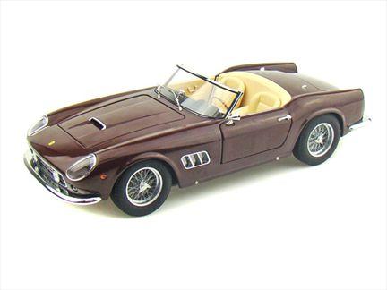 Ferrari 250 California Spider SWB