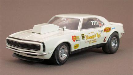 Chevrolet Camaro 1968 Pro/Stock