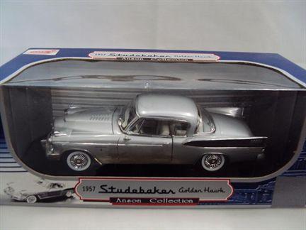 Studebaker Golden Hawk 1957