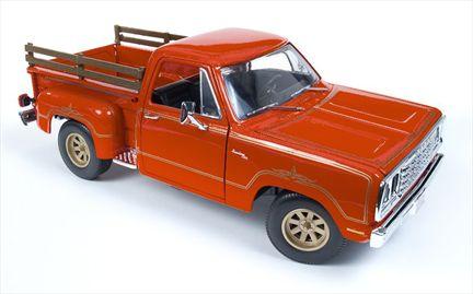Dodge Warlock 1978