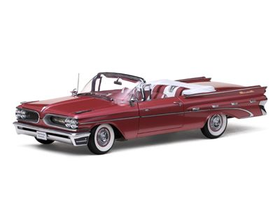 Pontiac Bonneville 1959 Convertible **Low Stock**